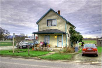 413 Maple Street, La Conner, WA