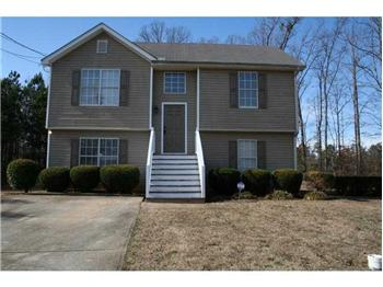 3458 Lineview Drive, Ellenwood, GA