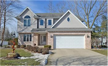 2228 Corbin Court, Schererville, IN