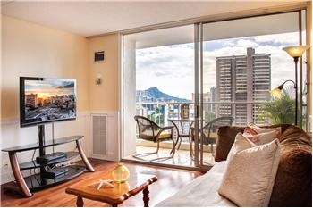 400  Hobron Lane 3009, Honolulu, HI