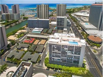 475  Atkinson Dr. 1105, Honolulu, HI