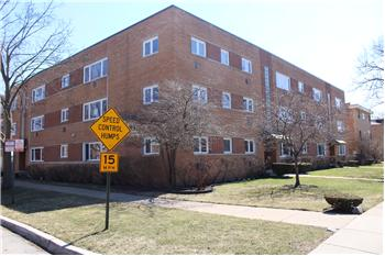 349  349 Custer Ave 3, Evanston,, IL