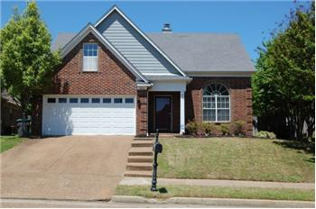 9214 Fletcher Wood Drive, Cordova, TN