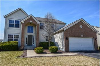 8364  Almond Park Drive, Blacklick, OH