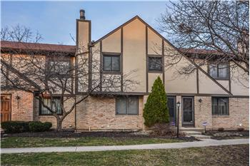 5302  Timberline, Columbus, OH