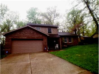 3527 Elmridge Drive, Evansville, IN