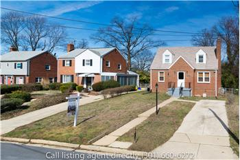5708 Euclid St, Cheverly, MD
