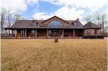 5712 Burdsall, Sterling Township, OH