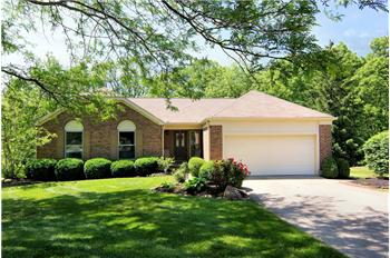 6629 Chessie Drive, West Chester, OH
