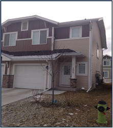 #124 300 Marina Dr, Chestermere, AB
