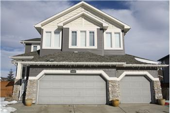 637 Victoria Beach Bay, Chestermere, AB