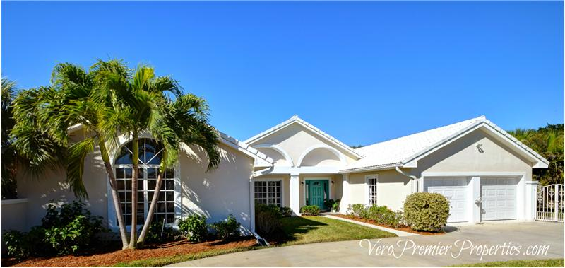 Homes For Sale In Trillium Vero Beach Fl