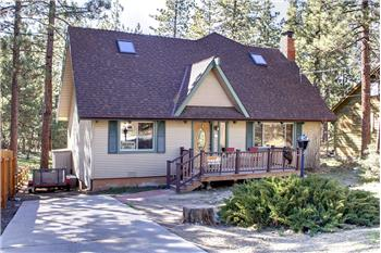 222 Knoll Road, Big Bear Lake, CA