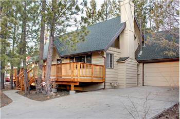 131 S. Eagle Drive, Big Bear Lake, CA