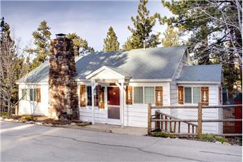 40078 Forest Road, Big Bear Lake, CA