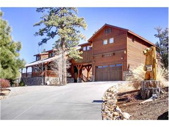 1140 Alameda Drive, Big Bear City, CA