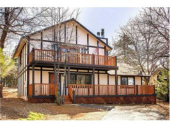 1399 Klamath Road, Big Bear City, CA