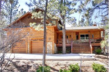 320 Olympic, Big Bear Lake, CA