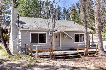 604 Merced, Big Bear Lake, CA