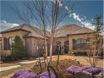 2333 Wellington Way, Edmond, OK