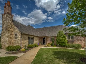 15400 Fairveiw Farm Blvd, Edmond, OK