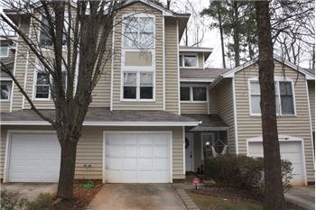 114 Union Jack Lane, Cary, NC