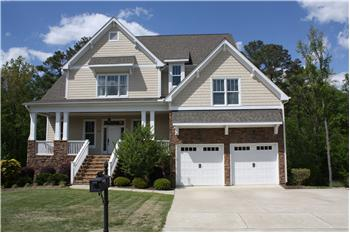 300 Weycroft Grant Drive, Cary, NC