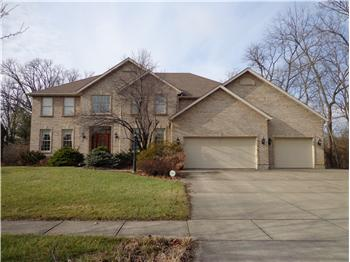 6979 WALNUT CREEK DRIVE, Liberty TOWNSHIP, OH
