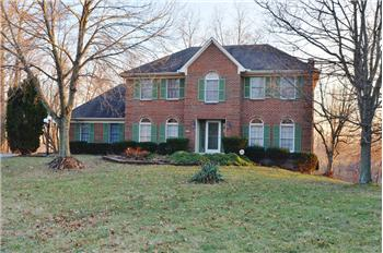 8791 Redcloud Court, Symmes Township, OH