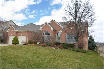6211 Green Knoll Circle, Fairfield Township, OH