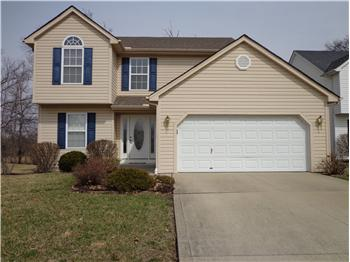 1006 Weeping Willow Lane, Hamilton Township, OH