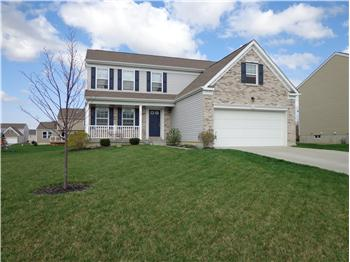 207 Meadowlark Lane, Monroe, OH