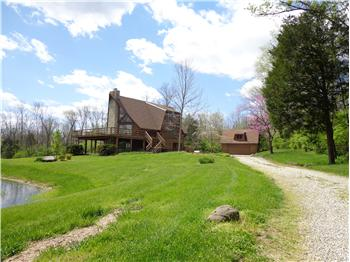 1742 Oregonia Road, Turtle Creek TWP., OH