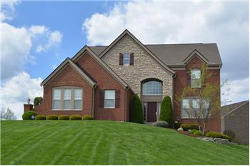 4167 Tylers Estates Drive, West Chester, OH