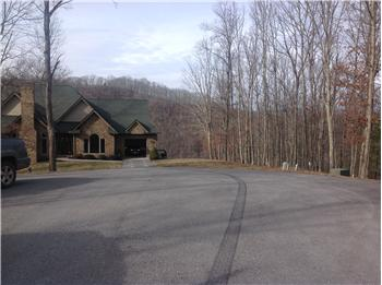 Lot # 6, The Retreat, Caldwell, WV