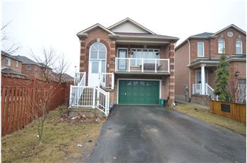 4 Summerdale Crescent, Brampton, ON