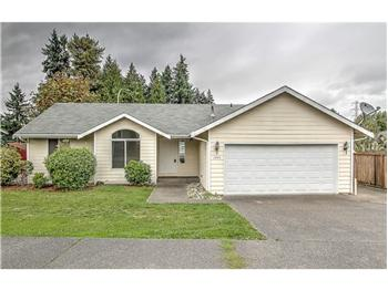 1445 Pierce Ave NE, Renton, WA