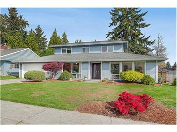 18346 NE 19th Place, Bellevue, WA