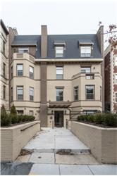 1333  Euclid St NW #201, Washington, DC