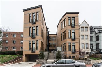 1307  Clifton St NW #24, Washington, DC