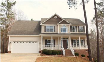 54 Ainsley Court, Clayton, NC