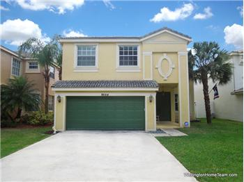 9664 Wolcott Place, Wellington, FL