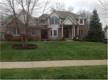 3418 Magnolia Way, Broadview Heights, OH