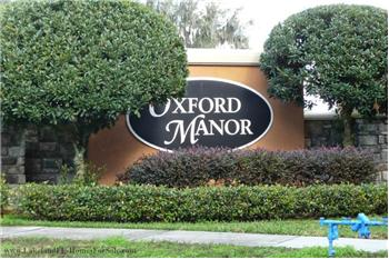5404 Oxford Manor Circle, Lakeland, FL