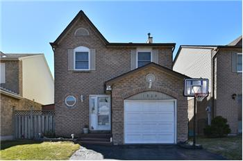 1528 Woodruff Crescent, Pickering, ON
