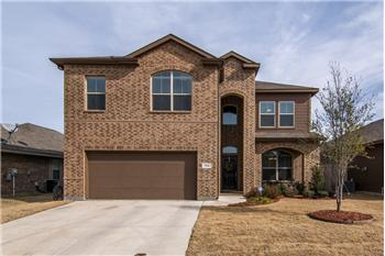 708 San Miguel Trail, Haslet, TX