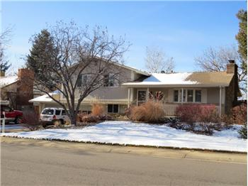 1549 South Lee Street, Lakewood, CO