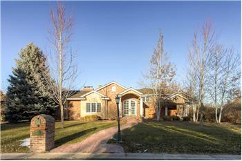 4917 Tule Lake Drive, Littleton, CO