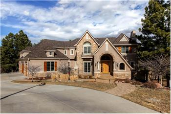 5260 Horned Owl Way, Parker, CO