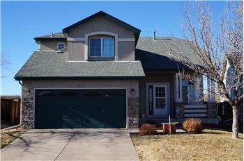 5225 South Ingalls Street, Littleton, CO
